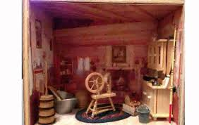 doll house decorating ideas youtube