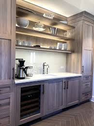 kitchen cabinets gray stain kitchen renovation with grey stained oak cabinets home