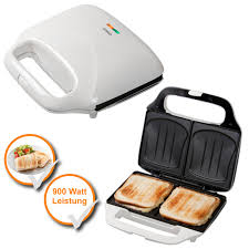 Toaster Sandwich Maker Xl Sandwich Toaster Sandwich Maker Domo Do9056c Shell Shape 1 Geo