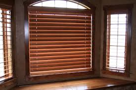 decor black wooden blinds lowes for chic home decoration ideas