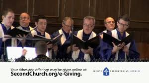 09 offertory prayer of thanksgiving