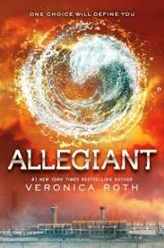 book review analysis allegiant the love pirate