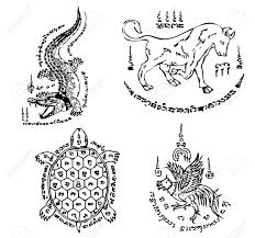 38 712 tattoo template cliparts stock vector and royalty free