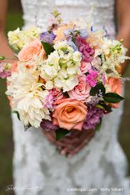 eco chic blossoms flowers wilmington nc weddingwire