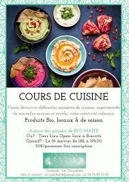 cours de cuisine 06 atelier de cuisine végétale côte basque tendances