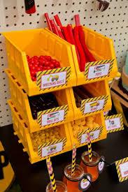 construction party supplies kara s party ideas construction birthday party planning ideas