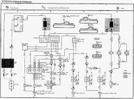 toyota lucida estima 1994 ecu diagram 100 images 100 wiring