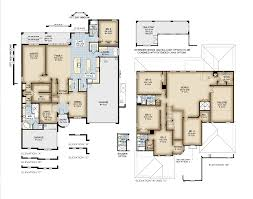 Palazzo Floor Plan Waterside Vista New Single Family Homes In Edgewater Park Square