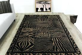 Zebra Runner Rug Giraffe Print Carpet Leopard Rug Runner Rug Zebra Shaped Rug Pink