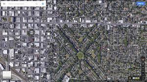 Google Map Portland Oregon by Portland U0027s Breathtaking Urban Growth Boundary Portland