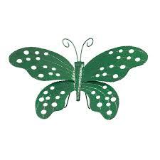 butterfly small green 16112 motm