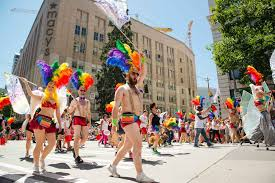 america s best pride parades and celebrations according to
