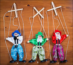 string puppet valley tools
