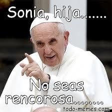 Sonia Meme - arraymeme de sonia hija no seas rencorosa
