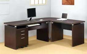 Executive Office Desks For Home Computer Desk With Cupboard Office Desk Reception Furniture Office