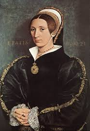 tudor king about catherine howard queen of england