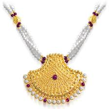 pendant necklace images Buy pendant necklaces in diamond pearl and gold sets online jpg
