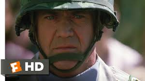 we were soldiers 4 9 movie clip moving into the valley of the