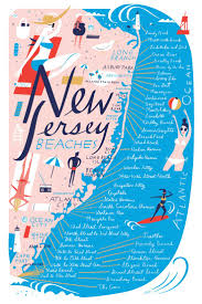 best 25 nj beaches ideas on pinterest nj shore cape may beach