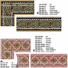 byzantine ornament ikonit ornamentit byzantine