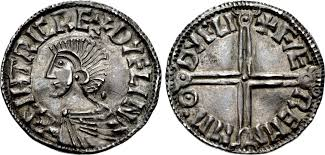 o u0027brien coin guide who introduced anglo saxon coins to ireland