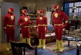 Big Bang Theory Halloween Costumes Big Bang Theory Season 1 Rotten Tomatoes