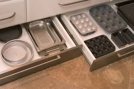 Kitchen Cabinets Drawers Adding Toe Kick Drawers To Your Existing Kitchen Cabinets
