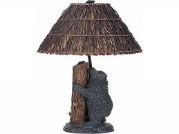 top 10 black bear lamps of 2017 warisan lighting top 10 black bear lamps of 2017