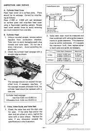 1980 u2013 1983 yamaha xj650 maxim motorcycle service manual