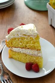 lemon layer cake the domestic rebel