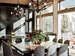 Rustic Interiors Furniture 80 Rustic Dining Table For Contemporary Homes Modern