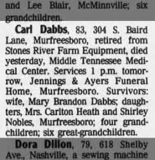 the tennessean from nashville tennessee on november 29 1994