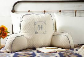 cheap bed rest pillow monogrammed lounger decor pinterest bed rest pillow bed