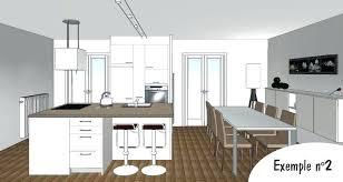 faire un plan de cuisine en 3d gratuit plan de cuisine 3d plan 3d cuisine la baule nazaire faire