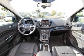 mitsubishi mpv interior 2013 ford escape titanium interior dashboard picture courtesy