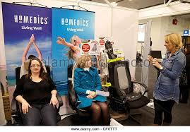 Homedics Chair Back Massager Massage Chair Stock Photos U0026 Massage Chair Stock Images Alamy