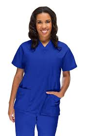 s solid color scrub tops purchase solid color scrubs
