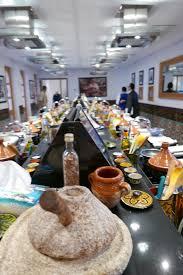 l atelier de cuisine de la maison arabe cour de cuisine marrakech