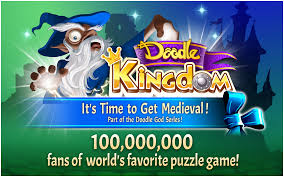 doodle kingdom hd android apps on google play