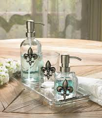 Fleur De Lis Decor Fleur De Lis Bathroom Decor Fleur De Lis Bathroom Accessories