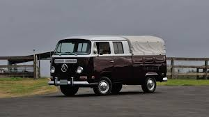 volkswagen pickup 1971 volkswagen double cab pickup f200 1 houston 2015