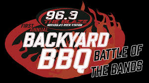universal choke sign burn blaze backyard bbq battle of the