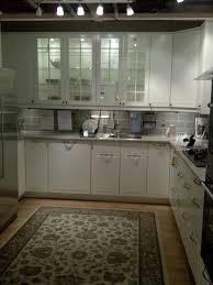 glass door kitchen cabinet lighting lighted kitchen cabinets with glass doors page 1 line