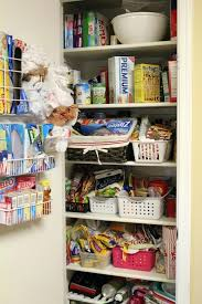 Small Kitchen Organization Ideas Small Kitchen Pantry Storage Ideas Kitchen Pantry Ideas Kitchen