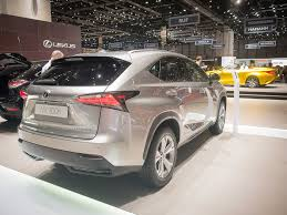 lexus nx hybrid gebraucht lexus nx autoscout u2013 idea di immagine auto