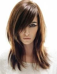 side bangs for long straight hair 1000 images about hairstyle for