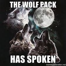 Wolf Meme Generator - lone wolf memes image memes at relatably com