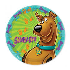 scooby doo wrapping paper scooby doo archives party parrot