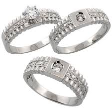 Sears Wedding Rings by Wholesale Sterling Silver Wedding U0026 Engagement Rings Silver City La