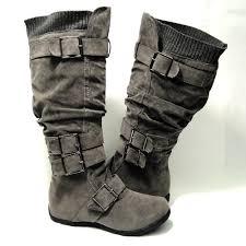 s boots knee high brown s knee high waterproof winter boots mount mercy